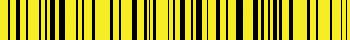 barcode-gelb